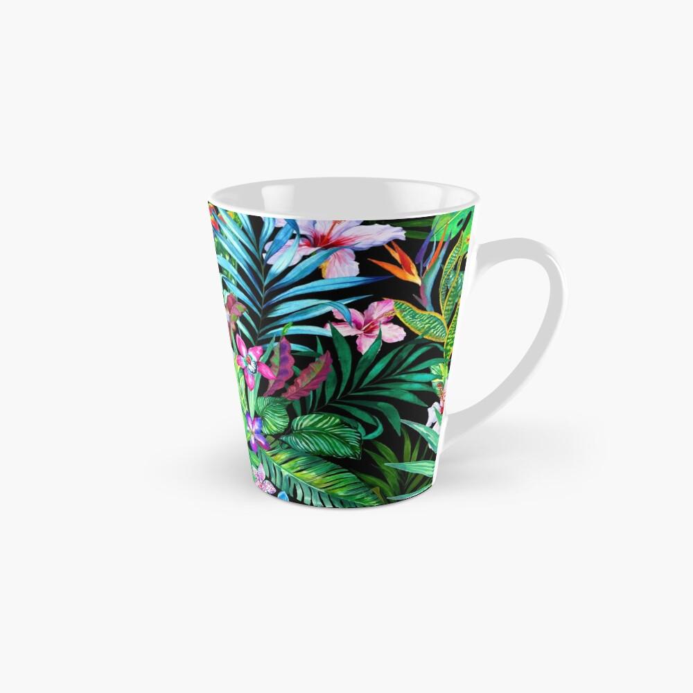 Tropisches Fest Tassen