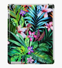 Tropical Fest iPad Case/Skin