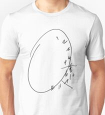 Hannibal Clock Unisex T-Shirt