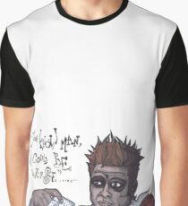 Fight Club #4 It Could Be Worse... Graphic T-Shirt