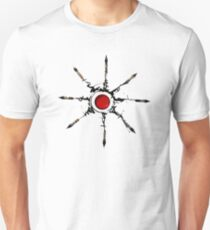 Chaosstern I / Chaos Star I  Unisex T-Shirt