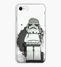 Reach for the Skies! iPhone Case/Skin