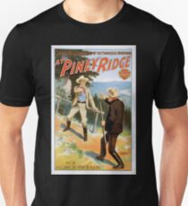 Performing Arts Posters David Higgins idyl of the Tennessee mountains At Piney Ridge 1233 Unisex T-Shirt