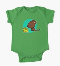 Cute Mouse Kids Clothes