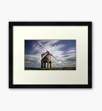 Chesterton Windmill, Warwickshire Framed Print