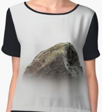 Loch Lomond Rock Chiffon Top