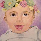 Sweet Baby Girl by Jennifer Ingram
