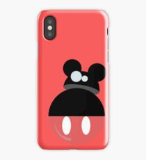 Mouse droid iPhone Case/Skin