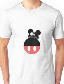 Mouse droid Unisex T-Shirt