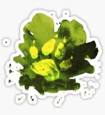 Ranger Guild Wars  Sticker