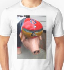 Sir Bradley Piggins T-Shirt