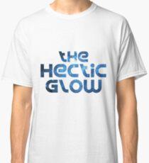 The Hectic Glow - Original Band shirt Classic T-Shirt