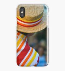 Bert (Soundsational) iPhone Case