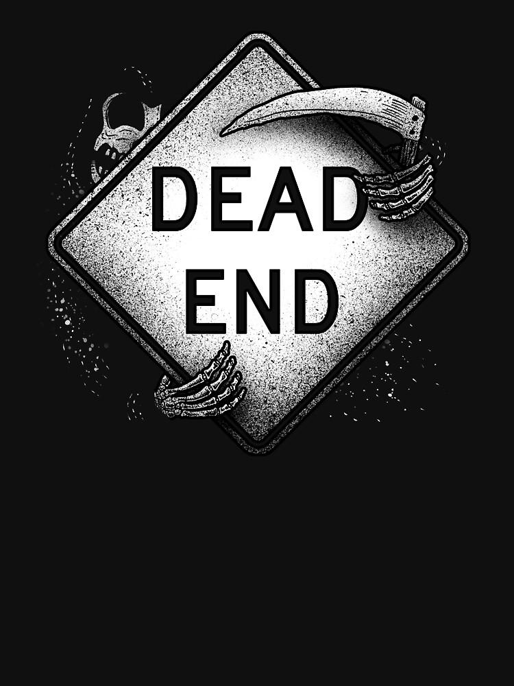 Dead End by SteveOramA