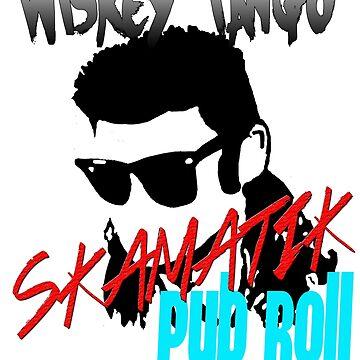 2014 Pub Roll by Skamatik