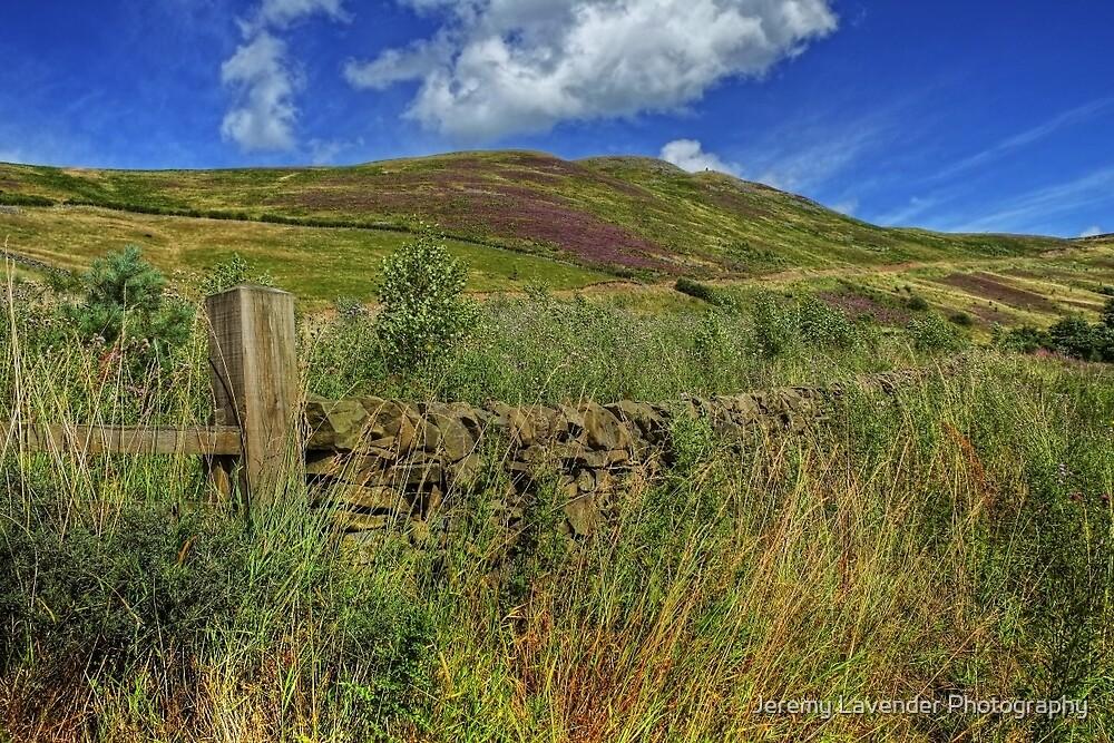 Scottish Scenery by Jeremy Lavender Photography