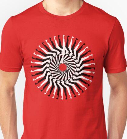 Ein ok. T-Shirt