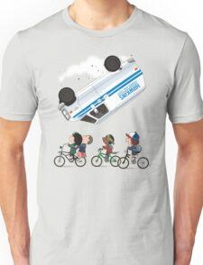 STRANGER PEANUTS Unisex T-Shirt