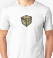 The Lament Configuration (aka Hellraiser Puzzle Box) T-Shirt