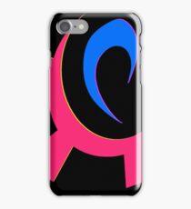 Logo Circle iPhone Case/Skin