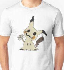 Mimikyu - Love Me T-Shirt