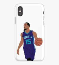 Kemba Walker iPhone Case/Skin