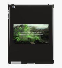 Game of Thrones - Cersei Lannister iPad Case/Skin