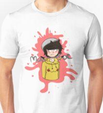 Maxmoefoe - Chibi Unisex T-Shirt
