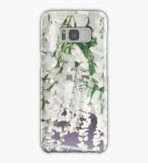 Lace and Love Samsung Galaxy Case/Skin