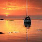 Sunset by Grant Glendinning