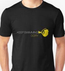 DORY - Just Keep Swimming Unisex T-Shirt
