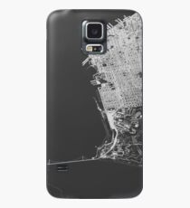 San Francisco Case/Skin for Samsung Galaxy