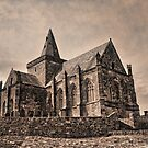 St Monans Church by fraser68