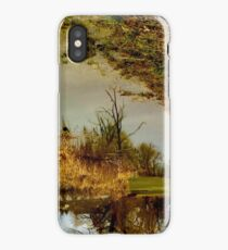 Marsh Lords iPhone Case/Skin