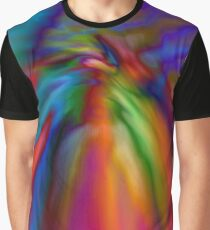 Raw Energy Graphic T-Shirt