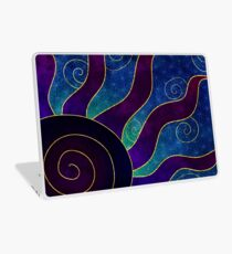 Northern Lights Laptop Skin