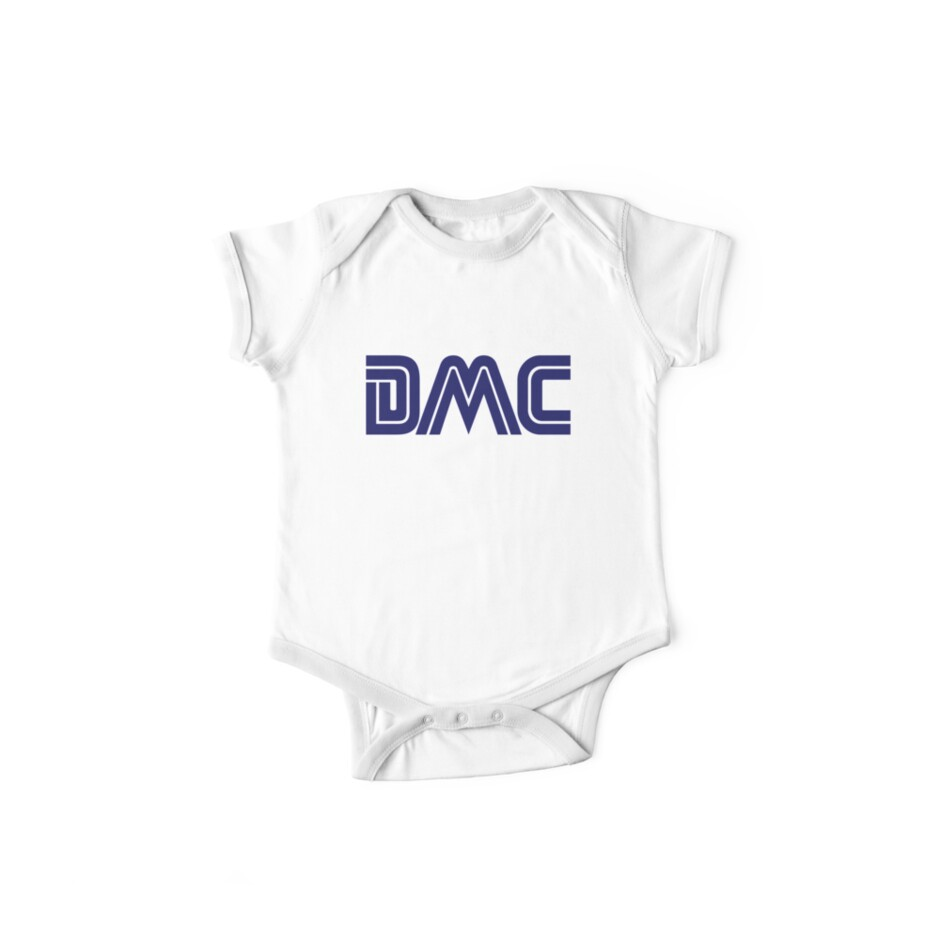 DMC Sega (white) by DaytonMagicClub