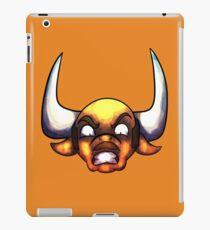 Angry Bovine iPad Case/Skin