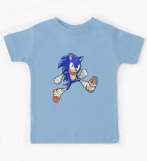 Sonic Boom Adventure Kids Clothes
