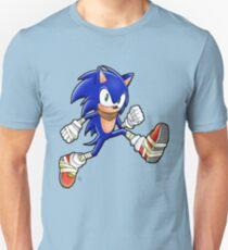 Sonic Boom Adventure Unisex T-Shirt