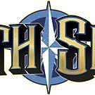 7th Sea Logo by John Wick