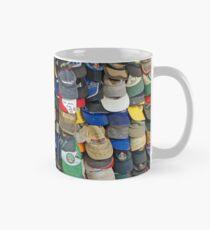 To cap it all... Mug