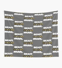 BEAST MODE - EPIC EDITION Wall Tapestry
