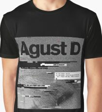 Ag(litch)ust D Graphic T-Shirt
