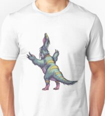 Nothronychus T-Shirt