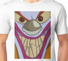 Colossal Is Crazy Unisex T-Shirt