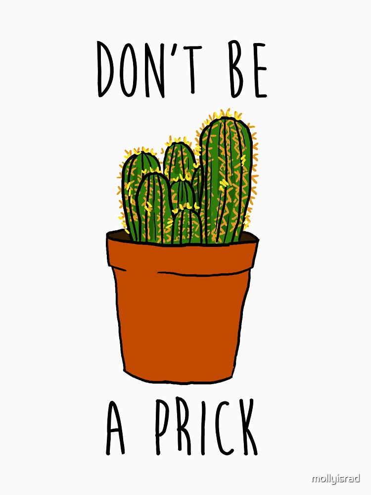 Cactus by mollyisrad
