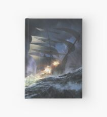 Core Rulebook: Ships Hardcover Journal