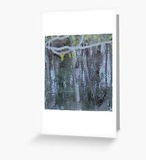 Water #11 Greeting Card