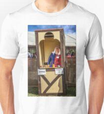 counterbalance Unisex T-Shirt
